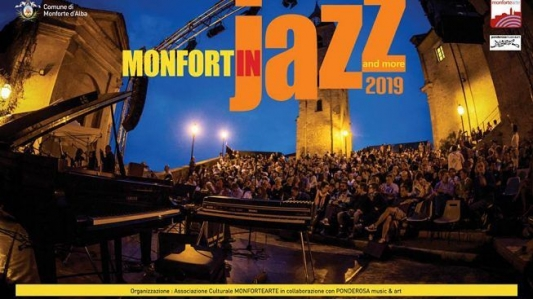 Monforte in Jazz